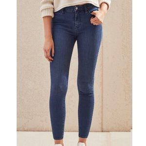 Pacsun Push Up Jeggings Jeans Power Super Stretch